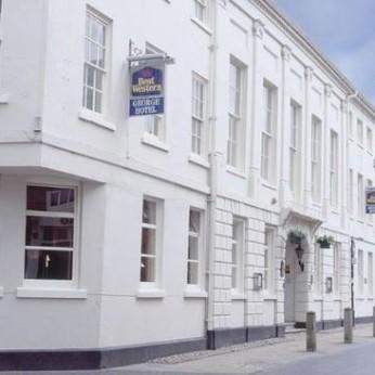 George Hotel, Stowe