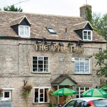 Apple Tree Inn, Woodmancote