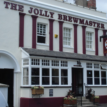 Jolly Brewmaster, Cheltenham