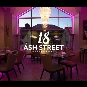18 Ash Street Restaurant, Bowness-on-Windermere