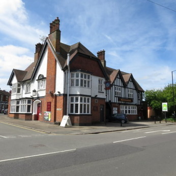 Old Clarence, Whoberley