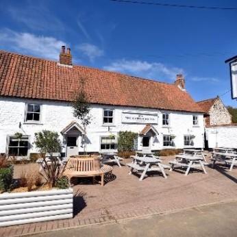 Chequers Inn, Thornham