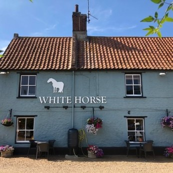 White Horse, Holme next the Sea