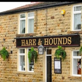 Hare & Hounds, Tingley