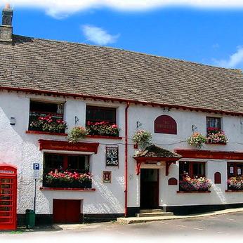 Three Cups Inn, Malmesbury