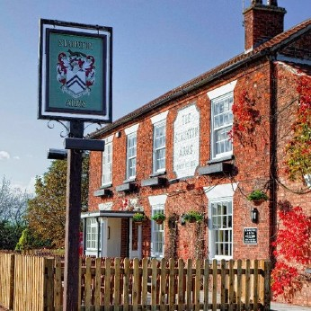 Staunton Arms, Staunton in the Vale