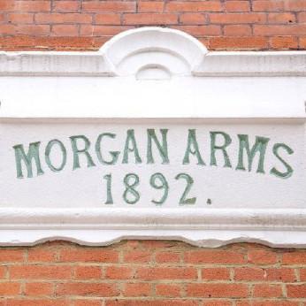 Morgan Arms, London E3