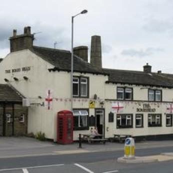 Boars Head Inn, Queensbury