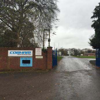 Cobham Sports & Social Club, Wimborne Minster