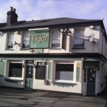Tiger, Dartford