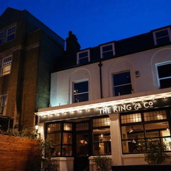 King & Co, London SW4