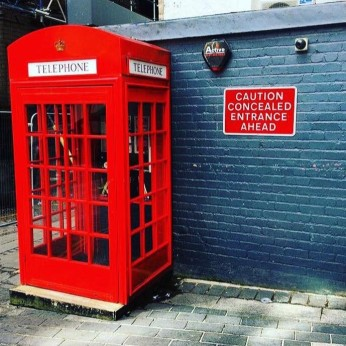 Ex-Directory, Liverpool