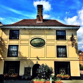Victoria Inn, Colchester
