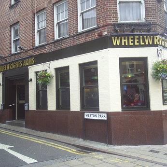 Wheelwright Arms, Kingston upon Thames