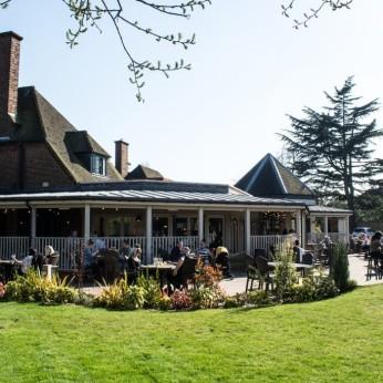 Hickory's Smokehouse, Castle Bromwich