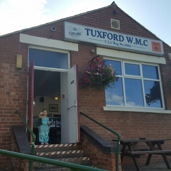 Tuxford Working Mens Club, Tuxford