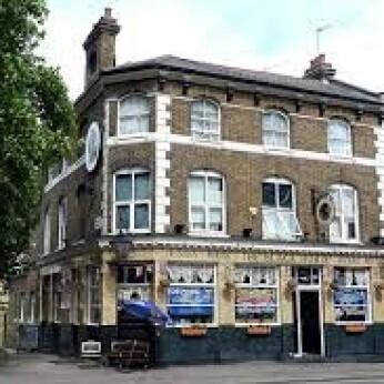 Black Horse, London SE8