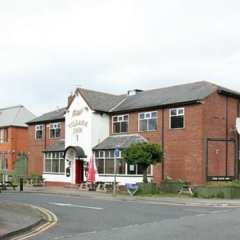 Village Inn, Trafford Park