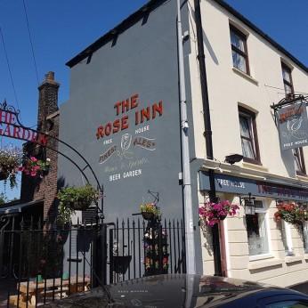 Rose Inn, Queenborough