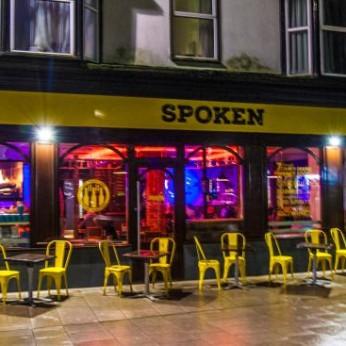 Spoken Exmouth, Exmouth
