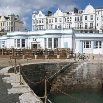 Waterfront Pub & Eating House, Plymouth
