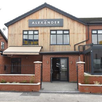 Alexander Club, Ashton-under-Lyne