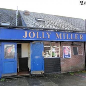 Jolly Miller, Moor View