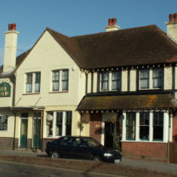 Click to view full size - Lamb, Worthing(photograph number 1)