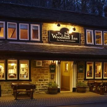 Woodman Inn, Kirkburton