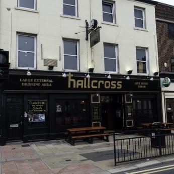 Hallcross, Doncaster