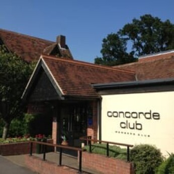 Concorde Club, Eastleigh