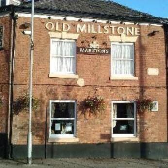 Old Millstone, Macclesfield