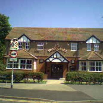 Woodlands Hotel, Woodlands