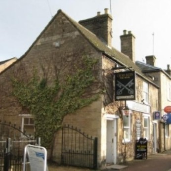Cross Keys, Wansford