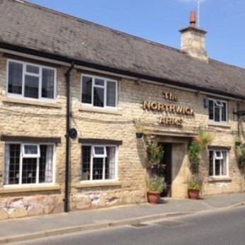 Northwick Arms, Ketton