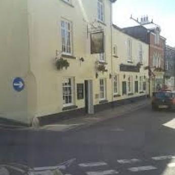 Launceston Arms, Launceston