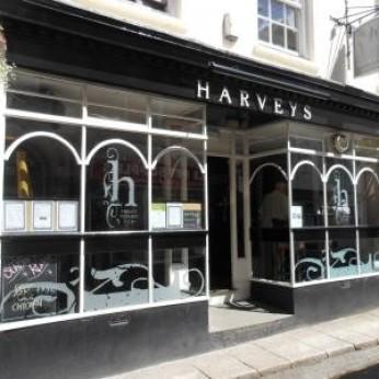 Harveys Bar & Bistro, Launceston