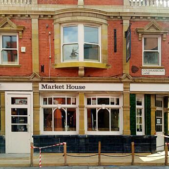 Market House, London SW9
