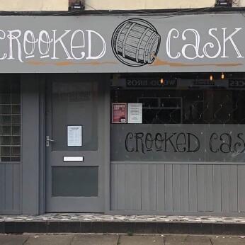 Crooked Cask, Heanor