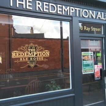 Redemption Ale House, Heanor