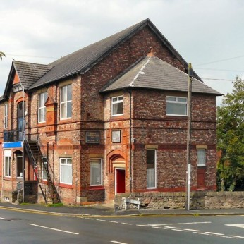 Marple and Mellor Conservative Club