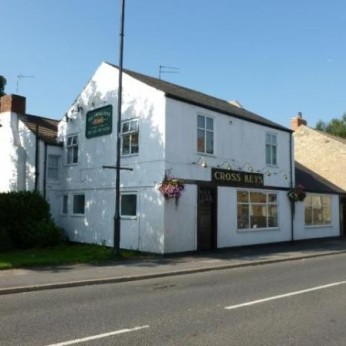 Cross Keys, Sherburn Village