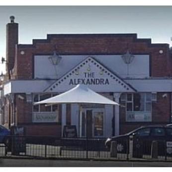Alexandra, Sunderland