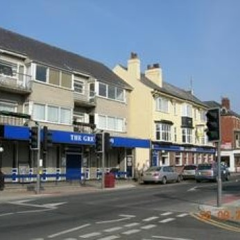 Balanco's, Bridlington