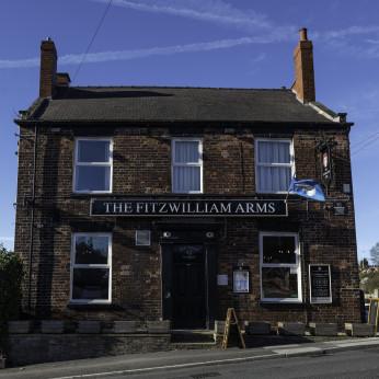 Fitzwilliam Arms, Elsecar