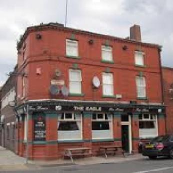 Eagle, Liverpool