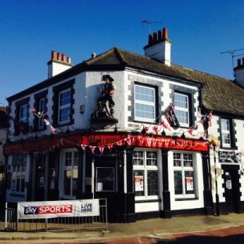 Old Ship Inn, Aveley