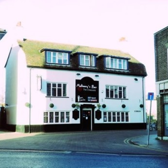 Mulberry's Bar at Chequers, Spalding