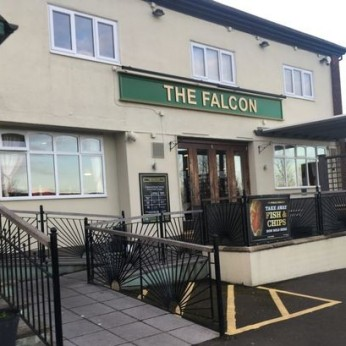 Falcon, Prudhoe