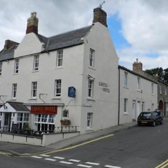 Castle Hotel, Mid Berwickshire